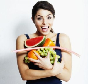 Top 4 Tips to Healthy Eating