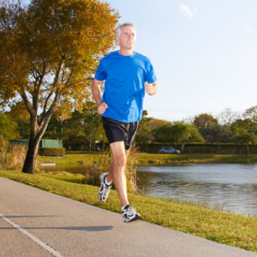 Exercise Can Keep Prostate Cancer Patients Alive
