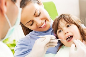 Visit Dentist For Your Dental Problems