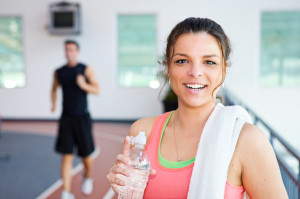Exercise for A Healthy and Happy Fitness