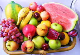 Any Fruit A Day Can Keep Every Disease Away