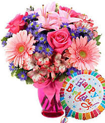Buy Birthday Flowers Delivery Online to Celebrate the Birthday Occasion