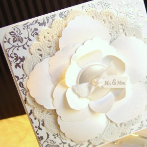 Wedding Etiquette: Getting your wedding thank you cards right