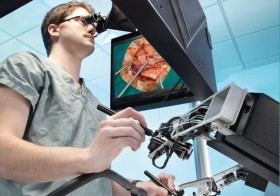 The Technology in Brain Surgery