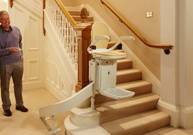 How to choose a stairlift