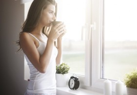 5 Healthy Alternatives to Your Morning Cup of Caffeine