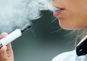 Vaping and e-cigarettes – Choosing lesser of the two evils