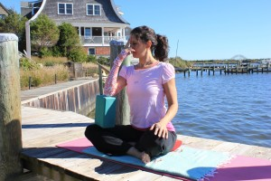 4 Awesome Breathing Exercises of Yoga to Reduce Your Tummy