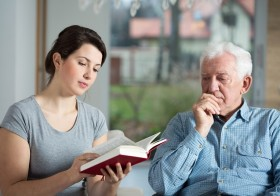 How Your Application for a Caregiver in the UK is Processed: Some Quick Facts